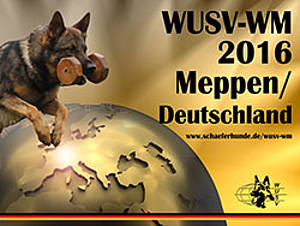 WUSV WM 2016